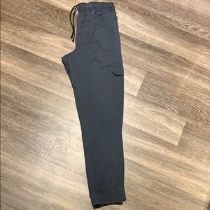 Unisex chef jogger pants